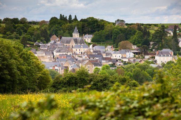 Vallee de Loir Courdemanche