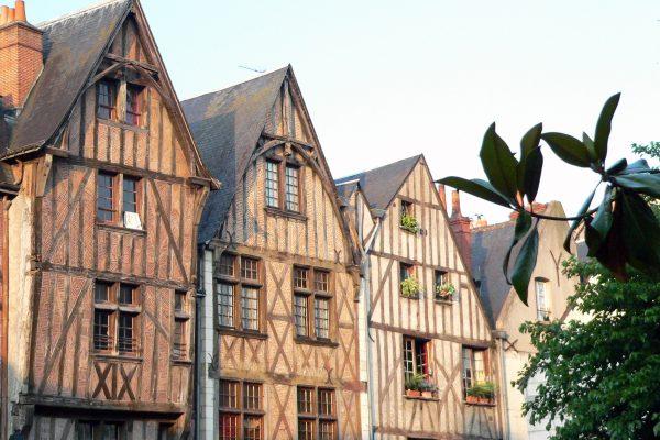near Hotel de France