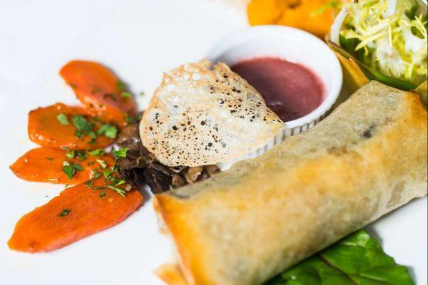 Dietetary requirments at Le Relais de Ronsard